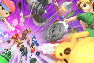 """Smash Bros. Ultimate's """"Barrage Tournament"""" Goes Live On February 5th 3"""