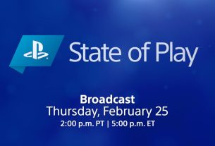 State of Play returns this Thursday, February 25 3
