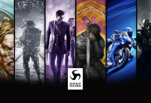 The Deep Silver and Friends Sale is Go 4