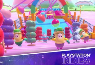 The epic-sized PlayStation Indies promotion comes to PlayStation Store 3