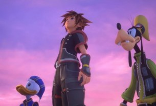 The Kingdom Hearts Franchise Is Coming To The Epic Games Store 4