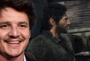 The Last Of Us TV Series Fanart Shows Off Pedro Pascal As Joel 2