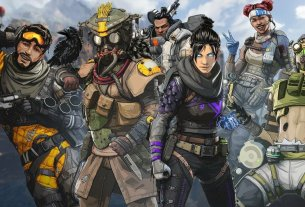 Video: Here's What Apex Legends Looks Like On Nintendo Switch 3