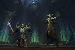 World of Warcraft's roguelike dungeon is being overhauled so that failing to beat it won't ruin your night World of Warcraft: Shadowlands 7