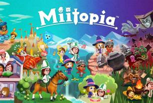 Zelda Remake Specialist Grezzo Appears To Have Helped Out With Miitopia's Nintendo Switch Port 4