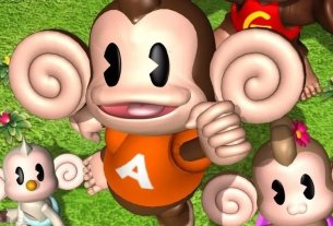 A New Super Monkey Ball Game Just Got Rated In Australia 5