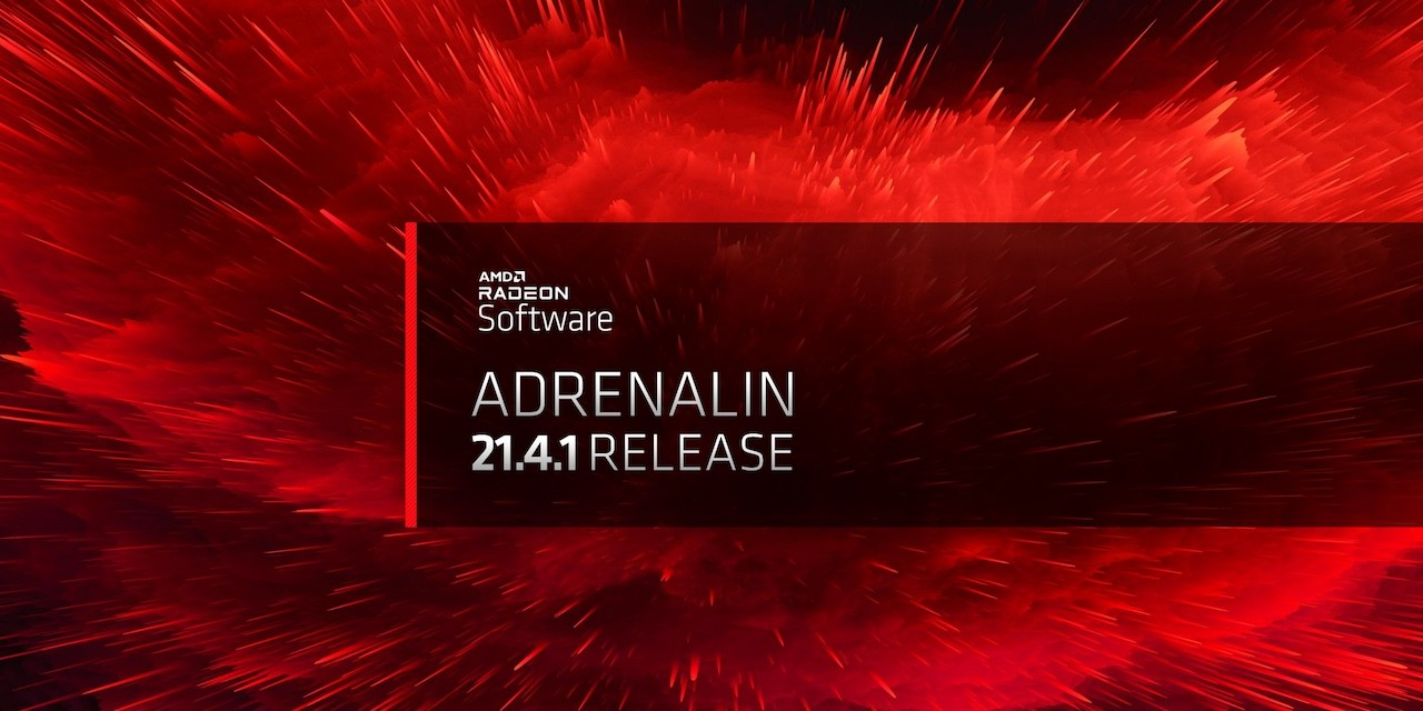 AMD Radeon Adrenalin 21.4.1 Released with New Features 1