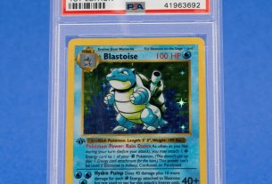 As Pokémon Card Prices Soar, One Company Is Letting Investors Buy Shares In Individual Cards 3