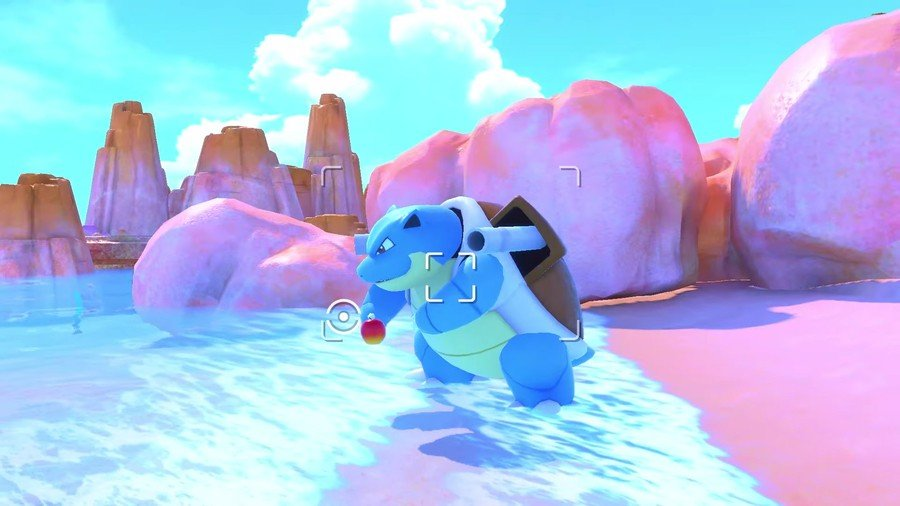 """Before New Pokémon Snap, There Had Already Been """"A Couple Of Attempts"""" At Rebooting The Series 1"""
