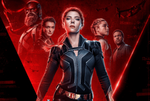 Black Widow's New Trailer Showcases Awesome Aerial Action 1