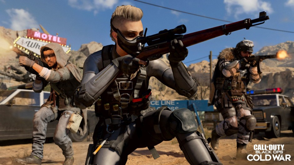 Call of Duty: Black Ops Cold War and Warzone Season Three is Live 1