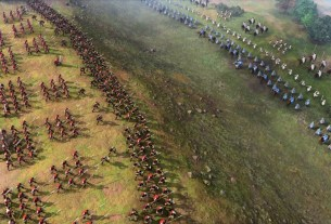 Castles, Kings, and Community: An Interview with the Team Behind Age of Empires IV 4