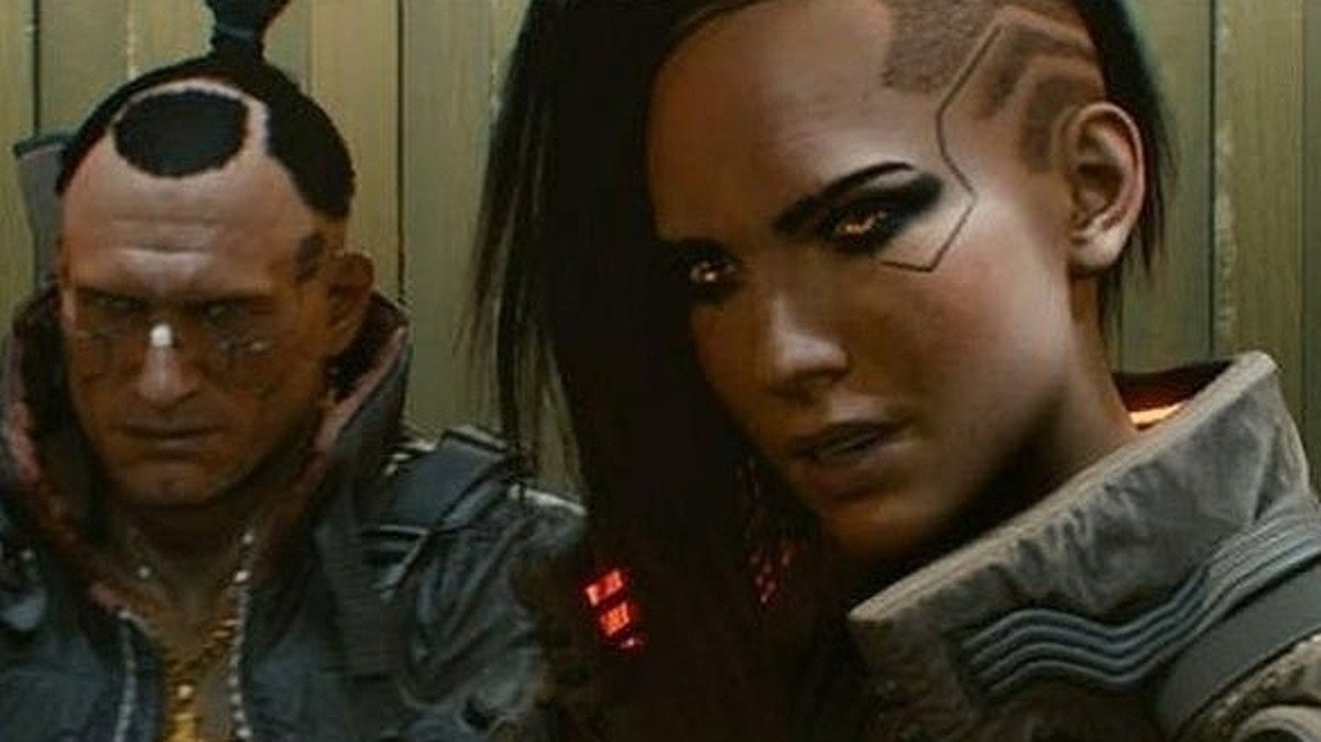 Cyberpunk 2077 patch 1.2: big boosts for PS4 Pro but what about the other consoles? 1