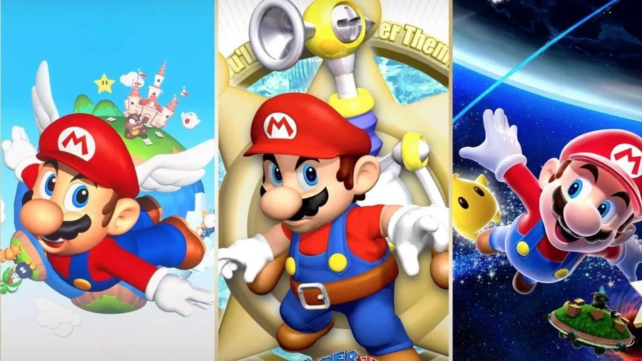 Dev Explains Why Nintendo Made Mario's Anniversary Games Limited-Time 1