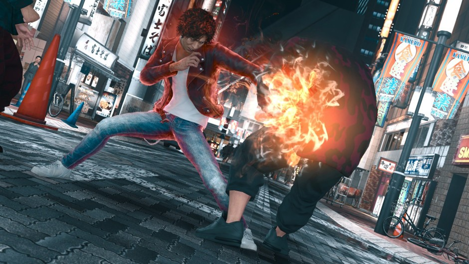 Experience Yakuza's Kamurocho Through a Detective's Eyes in Spinoff Series Judgment 1