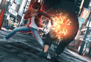 Experience Yakuza's Kamurocho Through a Detective's Eyes in Spinoff Series Judgment 3
