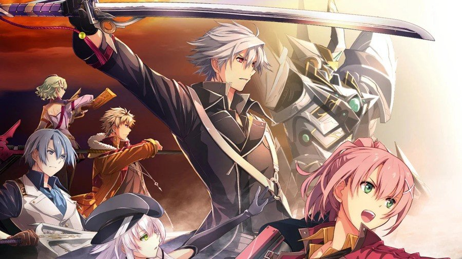 Feature: Nihon Falcom's Trails Of Cold Steel Rivals Game Of Thrones In The Worldbuilding Stakes 1