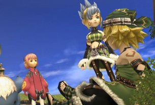 Final Fantasy: Crystal Chronicles Remaster Finally Returns To Australian eShop, Seven Months After Its Removal 3