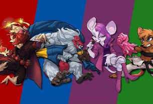 Four Of The Best Community-Made Fighters Are Joining The Rivals Of Aether Roster Later This Year 3