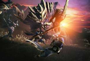 Japanese Charts: Monster Hunter Rise Stays Top In A Nintendo-Dominated Top Ten 2