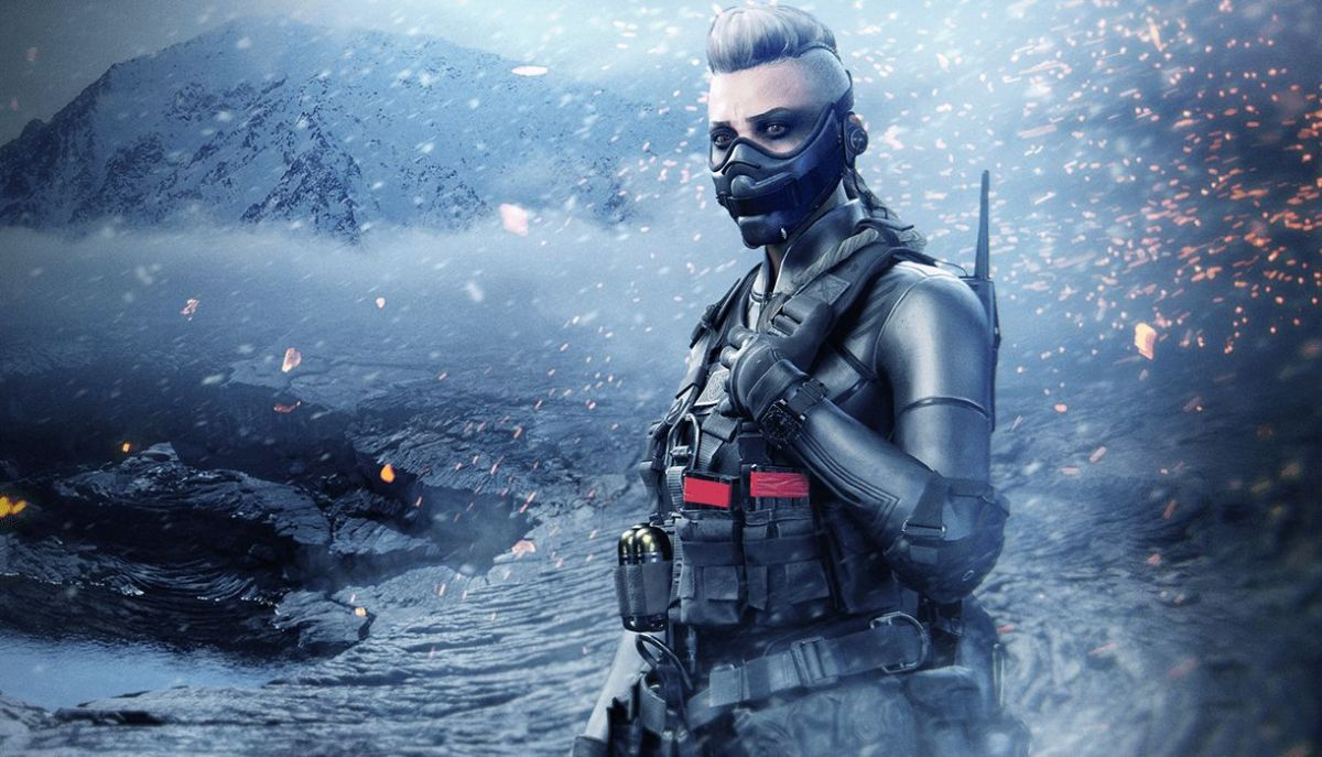 Latest Call of Duty: Warzone patch adds DLSS support, finally A cold-looking operator from Call of Duty: Warzone Season 3 1