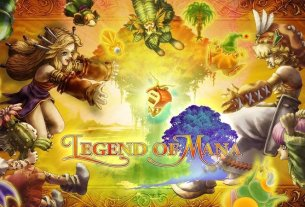 Legend Of Mana's Physical Switch Release Will Include English Language Support 2