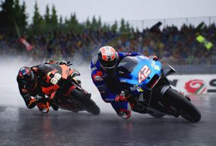 MotoGP 21 Is Now Available For Xbox One And Xbox Series X|S 2