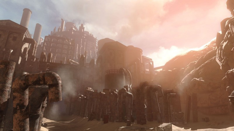 Nier Replicant Hands-On Impressions From A Veteran And A Newcomer 1