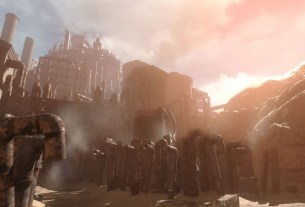 Nier Replicant Hands-On Impressions From A Veteran And A Newcomer 3