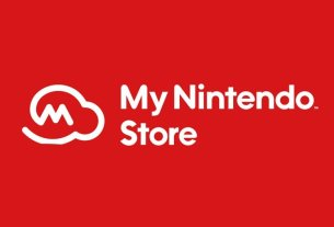 Nintendo's Official UK Store Has An All-New Look 2