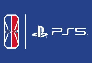 PS5 named official console of the NBA 2K League 4