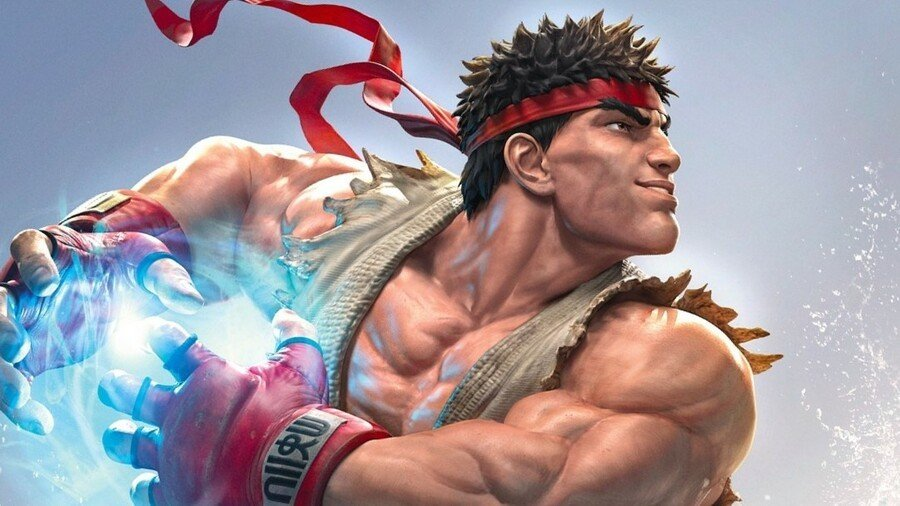Random: You Too Can Smell Like Ryu Thanks To This Street Fighter X Davidoff Collab 1