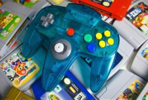 Talking Point: Is The N64 Pad Actually The Best Controller Ever? 2