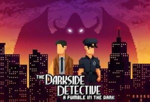 The Darkside Detective: A Fumble In The Dark Temporarily Pulled From Switch eShop (North America) 3