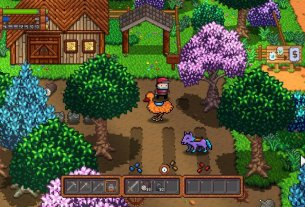 The Pokémon And Stardew Valley Hybrid Monster Harvest Has Been Delayed 3