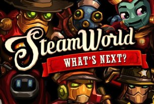 What SteamWorld Game Deserves A Sequel? Image & Form Would Like To Know 3