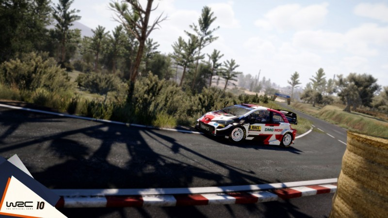 WRC 10 Announced To Celebrate 50 Years Of Rally Racing This September 5
