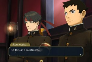 Ace Attorney's Dramatic Cross-Examination Eyes Are Coming Back 2