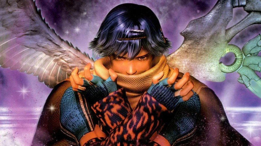 Bandai Namco Just Registered Trademarks For The GameCube Exclusive Series Baten Kaitos 1