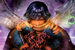 Bandai Namco Just Registered Trademarks For The GameCube Exclusive Series Baten Kaitos 4