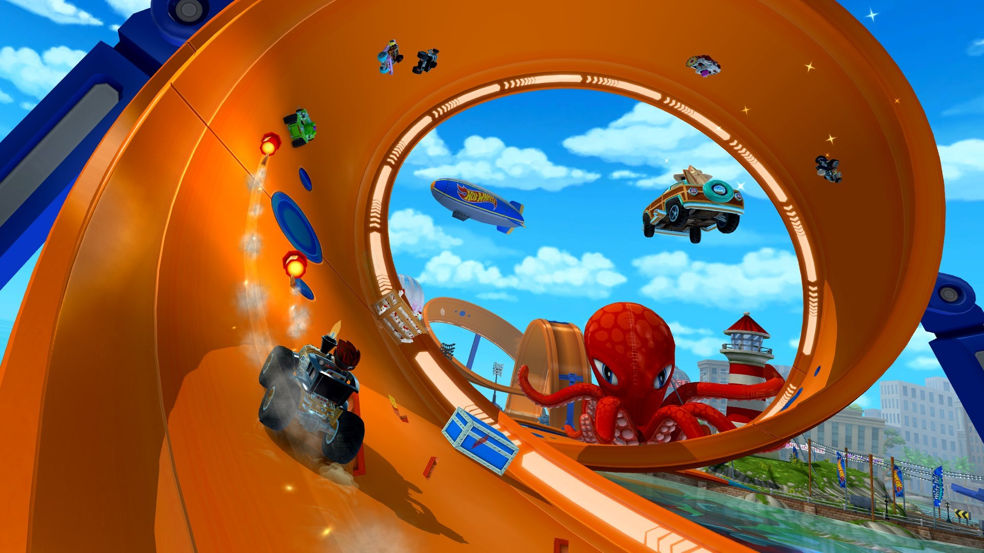 Beach Buggy Racing 2: Hot Wheels Edition Is Now Available For Xbox One And Xbox Series X|S 1