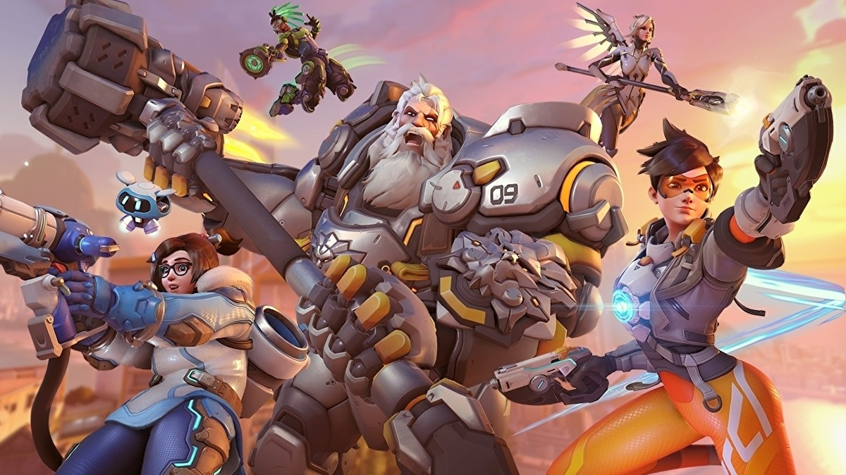 Blizzard showing off Overwatch 2 PvP in two-hour livestream next week 1