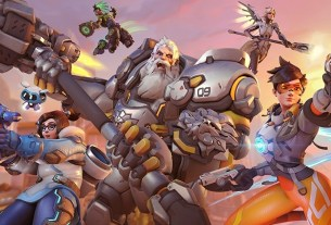 Blizzard showing off Overwatch 2 PvP in two-hour livestream next week 3