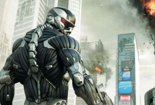 Crysis 2 Remastered tease turns up on Twitter Crysis 2 7