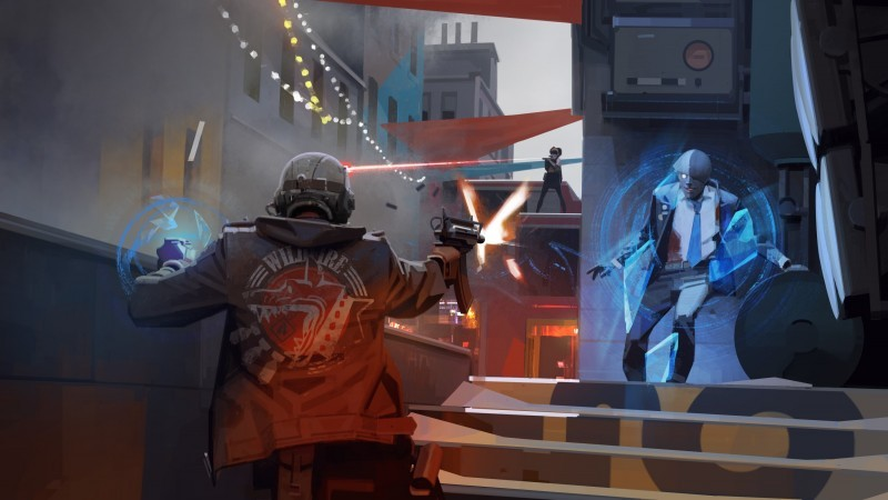 Deathloop Preview – Assassinations With Style 1