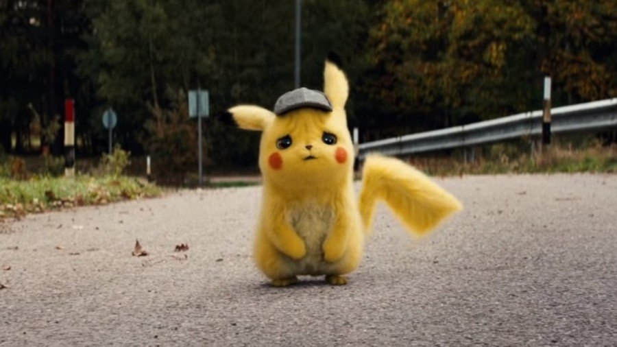 Detective Pikachu Star Doesn't Seem To Think A Second Movie Will Happen 1