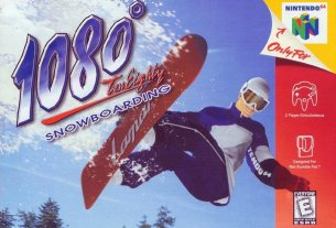 1080° Snowboarding Creator Would Be Happy To Bring The Series To Switch 3
