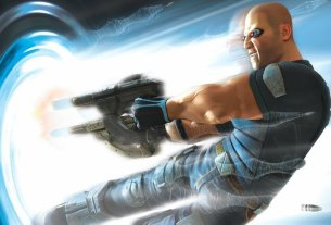 """Free Radical Is Back, Will Begin Work On A New TimeSplitters Game In The """"Coming Months"""" 2"""