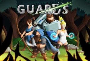 Guards Is Now Available For Xbox One And Xbox Series X|S 2