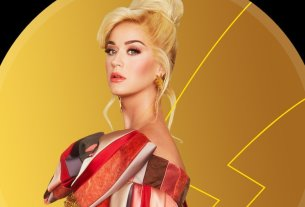 Katy Perry's Pokémon Song 'Electric' Drops This Friday 3